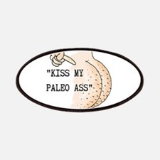 Kiss My Paleo Ass Patches