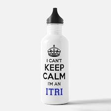 Unique Itri Water Bottle