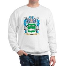 Kane Coat of Arms - Family Crest Sweatshirt