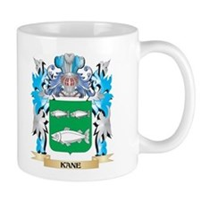 Kane Coat of Arms - Family Crest Mugs