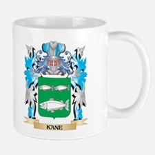 Kane Coat of Arms - Family Crest Mugs