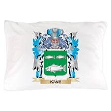 Kane Coat of Arms - Family Crest Pillow Case