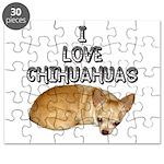 Chihuahua.jpg Puzzle