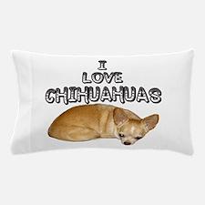Chihuahua.jpg Pillow Case