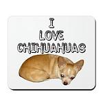 Chihuahua.jpg Mousepad