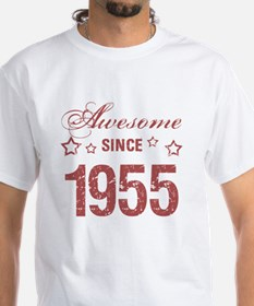 Awesome Since 1955 Shirt