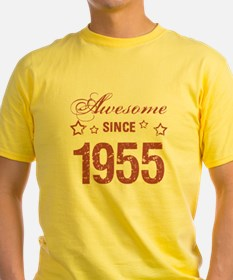 Awesome Since 1955 T