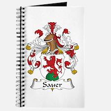 Sauer Journal