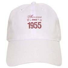 Awesome Since 1955 Baseball Cap