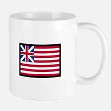 GRAND UNION FLAG Mugs