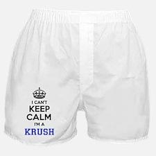 Cute Krush Boxer Shorts