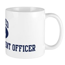 Retired Law Enforcement Offic Mug