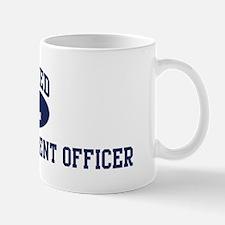 Retired Law Enforcement Offic Mug