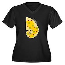 Fibonachos Plus Size T-Shirt
