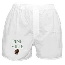Pineville Boxer Shorts