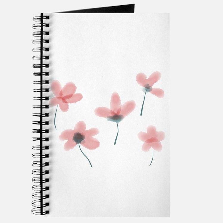Soft Flower Journal
