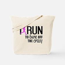 Cute Marathon Tote Bag