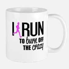 Cute Running for two Mug