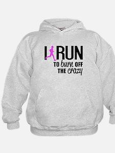 Ultra marathon Hoodie
