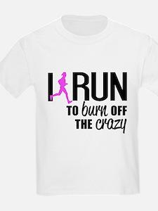 Unique Half marathon T-Shirt