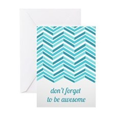 AWEsomeness Greeting Cards