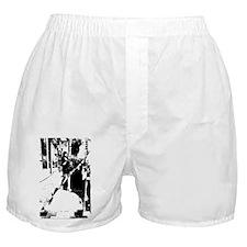 legs work Boxer Shorts