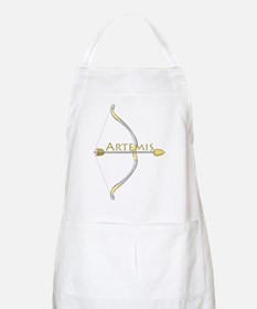 Bow of Artemis Apron
