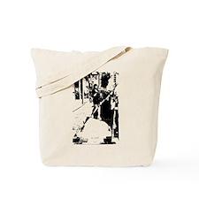legs work Tote Bag