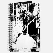 legs work Journal
