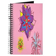 Colors in my life Journal