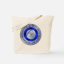 Smith&Wilson 9 Tote Bag