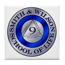 Smith&Wilson 9 Tile Coaster