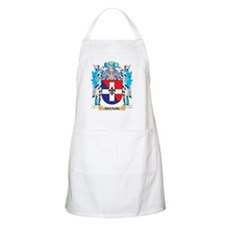 Keenan Coat of Arms - Family Crest Apron