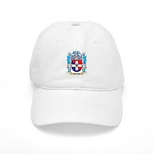 Keenan Coat of Arms - Family Crest Baseball Cap