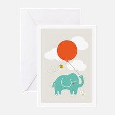 My Balloon Greeting Cards