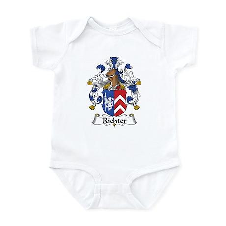 Richter Infant Bodysuit