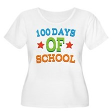 100 Days Of S T-Shirt