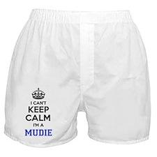 Unique Mudi Boxer Shorts