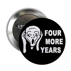 Four More Years (Button)