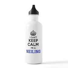 Neil Water Bottle