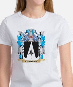 Kendrick Coat of Arms - Family Crest T-Shirt