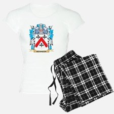 Kennedy- Coat of Arms - Fam Pajamas