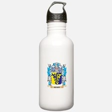 Kenny Coat of Arms - F Water Bottle