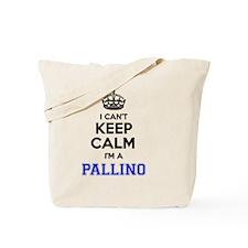 Unique Pallino Tote Bag