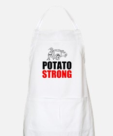 Potato Strong Apron