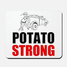 Potato Strong Mousepad