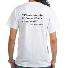 What Would JACKSON Do Shirt