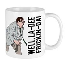 Matt Foley Motivational Speaker - SNL Mugs