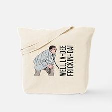 Matt Foley Motivational Speaker - SNL Tote Bag
