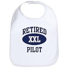 Retired Pilot Bib